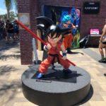 Life Size SH Figuarts Kid Goku