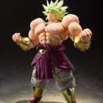 SDCC / Dragon Ball Tour Exclusive Broly