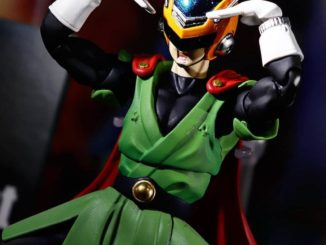 SH Figuarts Great Saiyaman