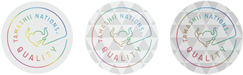 Tamashii Nations Seal of Authenticity