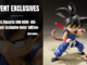 Dragon Ball Tour Exclusive - SH Figuarts Kid Goku