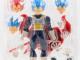 S.H. Figuarts - Super Saiyan God Super Saiyan Vegeta