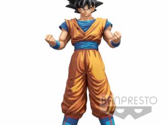 Manga Dimensions Grandista Goku